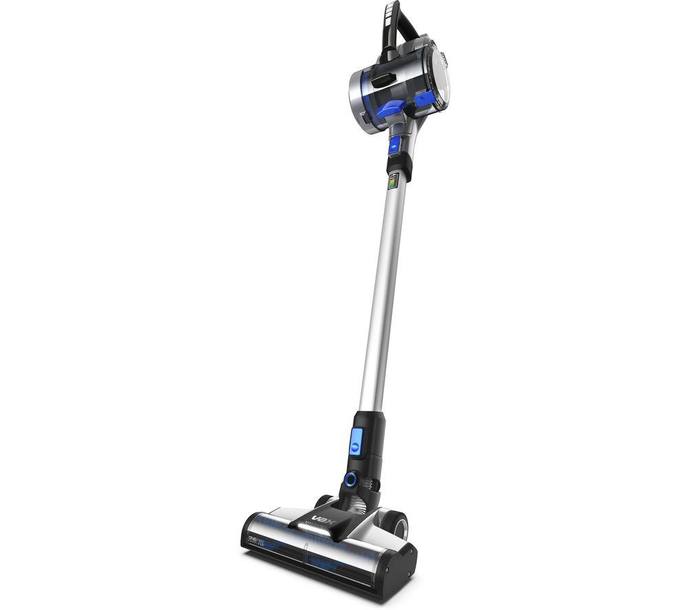 VAX ONEPWR Blade 3 CLSV-B3KS Cordless Vacuum Cleaner – Graphite & Blue, Graphite