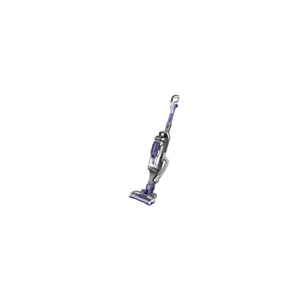 Black & Decker CUA525BHP-GB 2-In-1 Cordless MULTIPOWER Vacuum Cleaner 45W 18V
