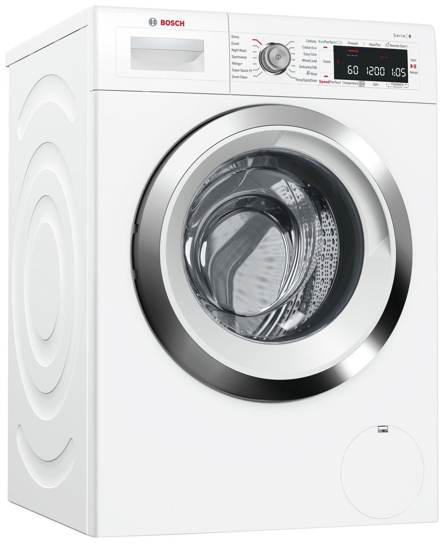 Bosch WAW325H0GB 9KG 1600 Washing Machine - White